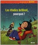 echange, troc Laurent Sabathié, André Benchetrit, Rébecca Dautremer, Marion Gehin - Les étoiles brillent, pourquoi ?