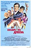 Escape to Athena Poster Print (27.94 x 43.18 cm)