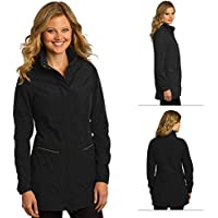 OGIO Ladies Intake Trench Coat (Multiple Colors)