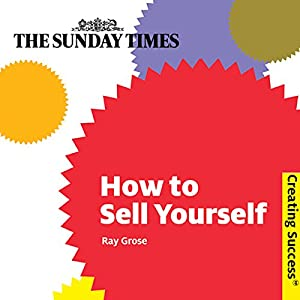 How to Sell Yourself Audiobook