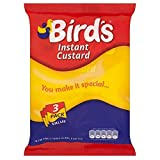 Bird's Instant Custard Mix (3x75g)