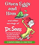 img - for Green Eggs and Ham and Other Servings of Dr. Seuss   [GREEN EGGS & HAM & OTHER S 2D] [Compact Disc] book / textbook / text book