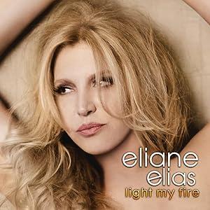 Eliane Elias- Light My Fire cover