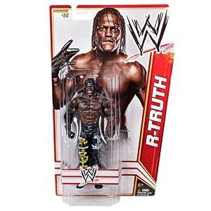WWE - R-Truth - Series 21 Super Star
