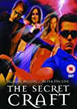 The Secret Craft [DVD] [2007]
