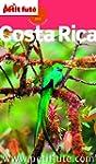 Costa Rica 2014 Petit Fut� (avec cart...