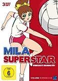 Mila Superstar Vol. 1, Episode 01-30 (3 Disc Set)