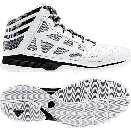 Adidas Crazy Shadow Mens Basketball Trainers