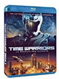 echange, troc Time Warriors, la révolte des mutants [Blu-ray]