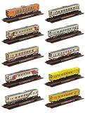 鉄道コレクション 第19弾 BOX