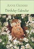 Anne Geddes: Perpetual Birthday Calendar