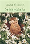 Anne Geddes: Perpetual Birthday Calendar