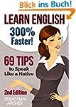 Learn English: 300% Faster - 69 Engli...