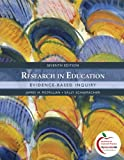 img - for Research in Education: Evidence-Based Inquiry (7th Edition) book / textbook / text book