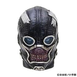ドロヘドロ ヘッドマスコットコレクション(再販) 【5.能井】(単品)