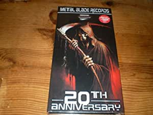 Metal Blade 20th Anniversary