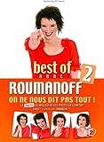 echange, troc Best of Anne ROUMANOFF : On ne nous dit pas tout ! (vol. 2)