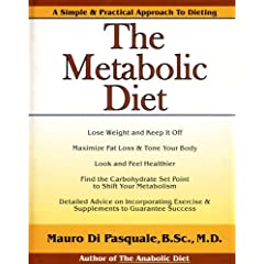The Metabolic Diet E Book H33T 1981CamaroZ28 preview 0