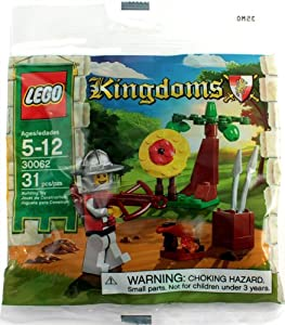 LEGO Castle: Kingdoms Target Practice Set 30062 (Bagged)