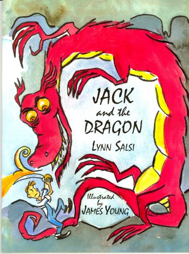 Image of Jack and the Dragon