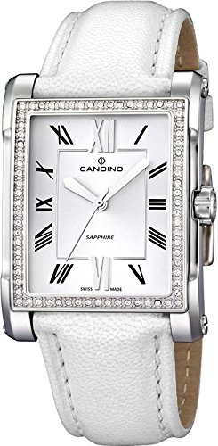Candino Elegant C4437/3 Reloj de Pulsera para mujeres Con cristales