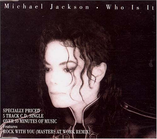 Michael Jackson - Who Is It - Zortam Music