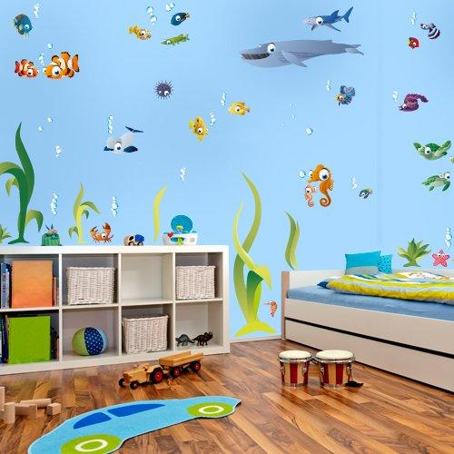 Fresque murale peinte pour cuisine salle de bain entr e for Fresque murale cuisine