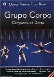 echange, troc Brazilian Dance Theatre [Import USA Zone 1]