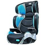 Evenflo-RightFit-Booster-Car-Seat-Capri