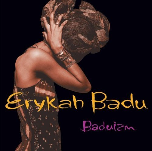 Baduism by Badu, Erykah (2007-12-15) 【並行輸入品】