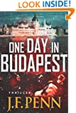 One Day In Budapest (ARKANE Book 4)