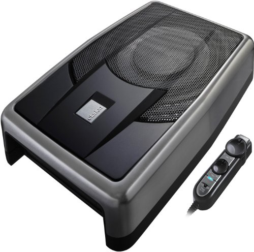 Clarion Mobile Electronics SRV250 Powerd Subwoofer