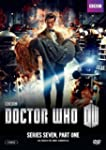 Dr. Who Series Seven P1