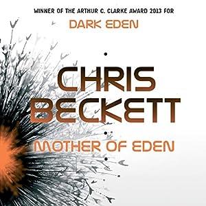 Mother of Eden Audiobook