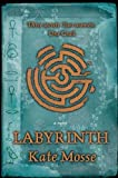 Labyrinth (0399153446) by Mosse, Kate