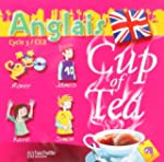 Cup of tea anglais CE2 - double CD au...