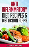Anti Inflammatory Diet, Recipes & Diet Action Plans