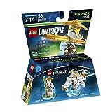 Ninjago Sensei Wu Fun Pack - LEGO Dimensions