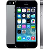 Apple iPhone 5s A1533, 16GB, Unlocked, Space Gray - USED