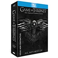 Game of Thrones (Le Trône de Fer) - Saison 4 [Blu-ray]