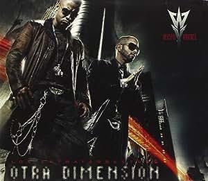 """Los Extraterrestres"" Otra Dimension [2 CD/1 DVD Combo]"