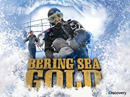 Bering Sea Gold Season 2 [HD]