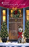 img - for A Spirit of Christmas book / textbook / text book