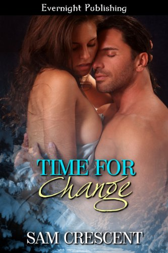 Time for Change PDF