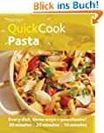 Hamlyn QuickCook: Pasta (English Edit...