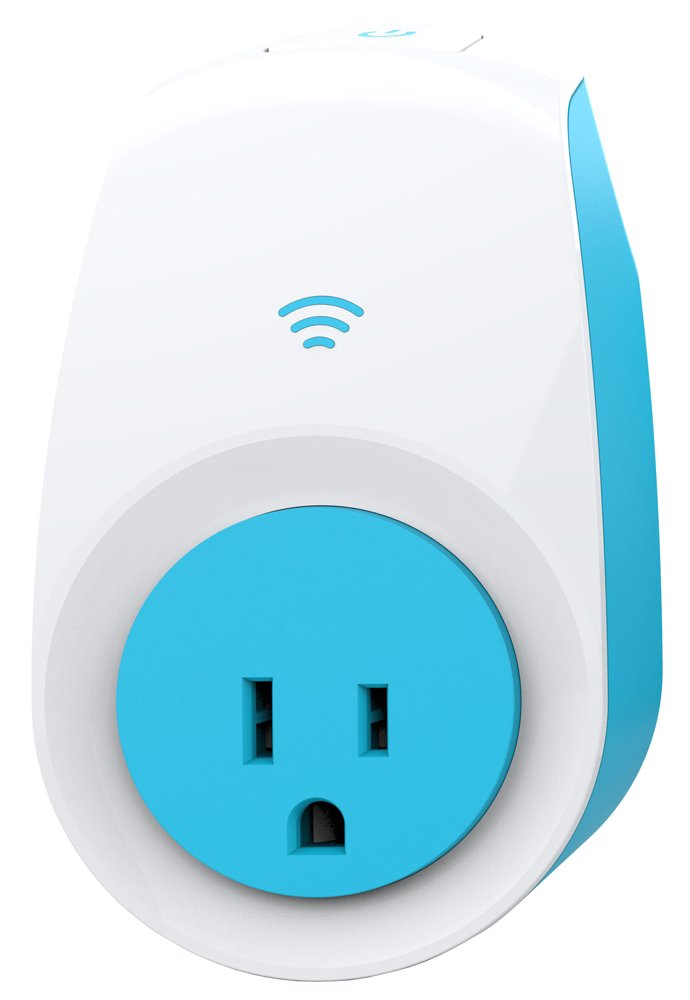 Wi-Fi Smart Switch for Controlling Electronics - Ezy4Gadgets