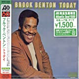 echange, troc Brook Benton - Today/Rainy Night in Georgia