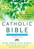 img - for Catholic Bible, Personal Study Edition book / textbook / text book