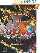Graphics Gems 3 (IBM Version)