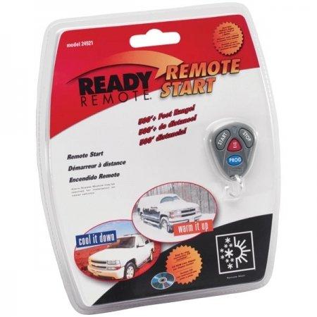 DEI Ready Remote 24921 Car Auto Remote Start System